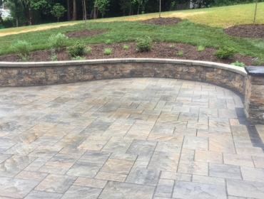 Landscaping image 1